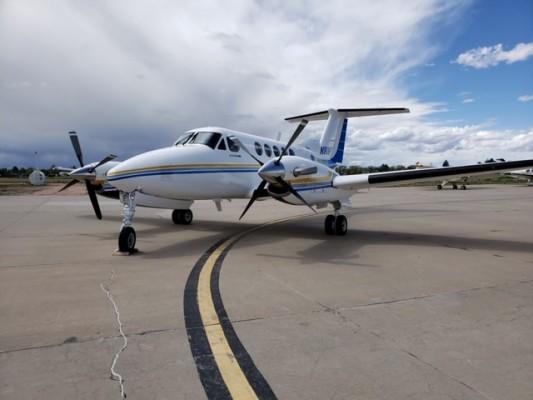 Aircraft Broker